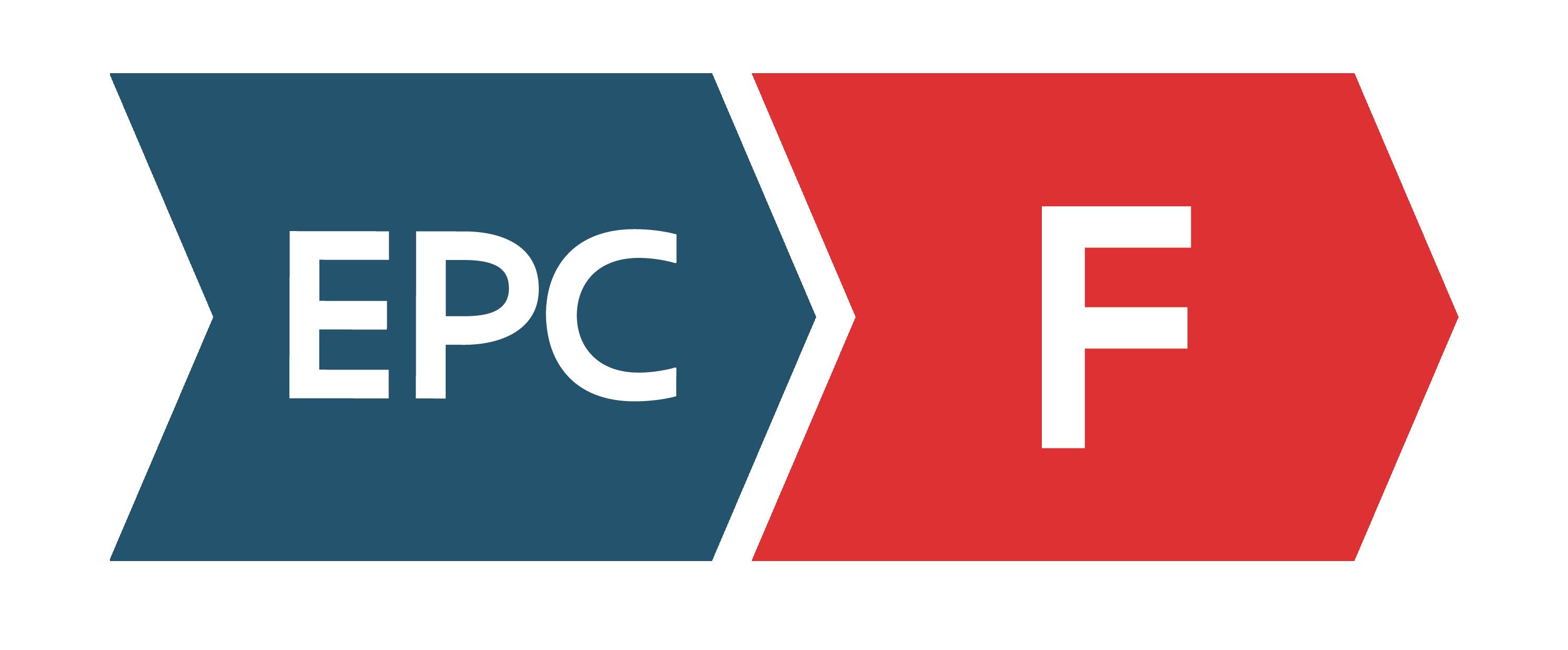 EPC F icon